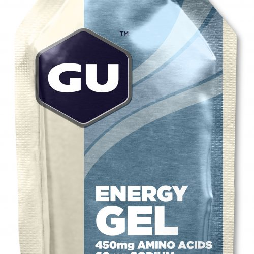 Gu Energy Gel – Strawberry Banana