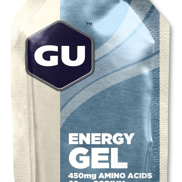 Gu Energy Gel – Strawberry Banana