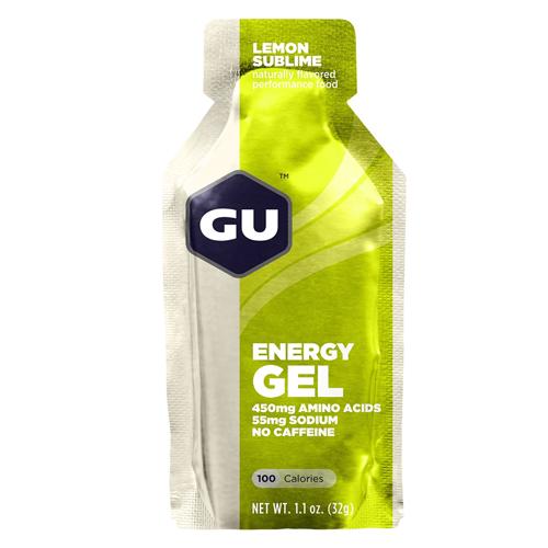 GU Lemon