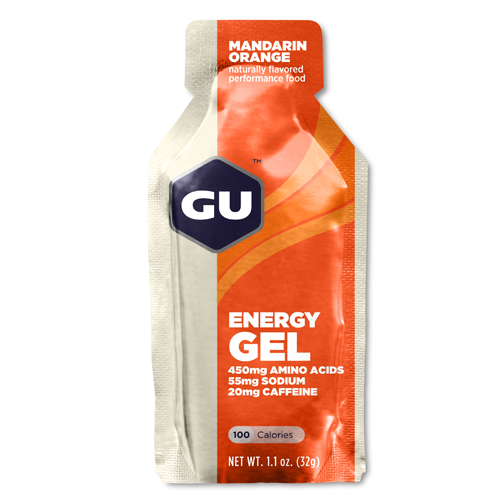 GU Mandarin Orange