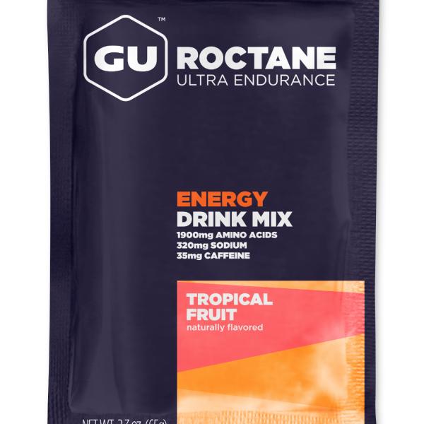 Gu Roctane Energy Drink – Tropical Fruit