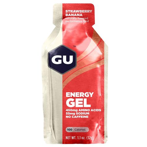 GU Strawberry
