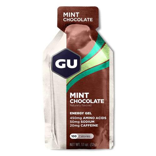 Gel GU Mint Chocolate