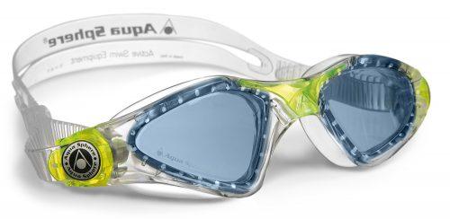 Lente Kayenne Jr (Transp / Azul) Aqua Sphere