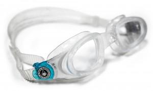Lente MAKO (Transparente/Aqua) Aqua Sphere