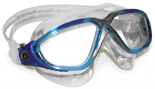 Lente Máscara VISTA (Transp/Aqua) Aqua Sphere