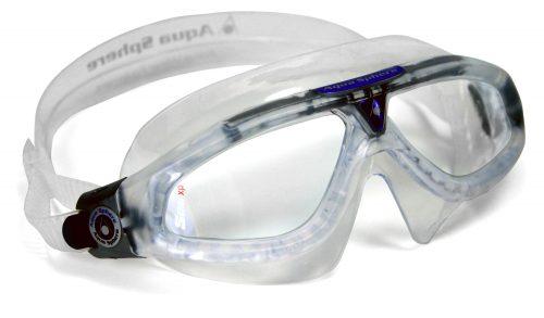 Lente SEAL XP (Transparente) Aqua Sphere