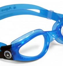 Lente KAIMAN  (Transparentes/Azul) Aqua Sphere