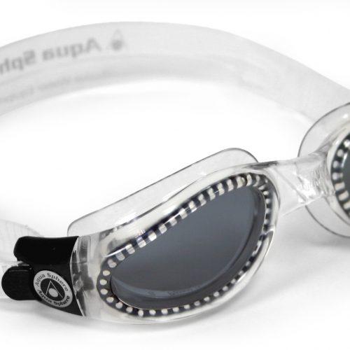 Lente KAIMAN (Transp/Vidrio Ahumado) Aqua Sphere