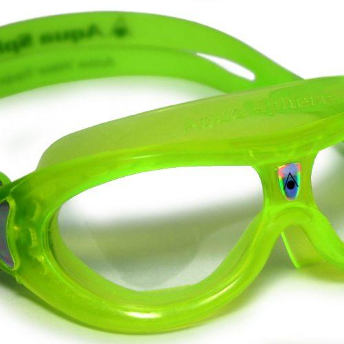 Lentes SEAL Junior (Verde) Aqua Sphere