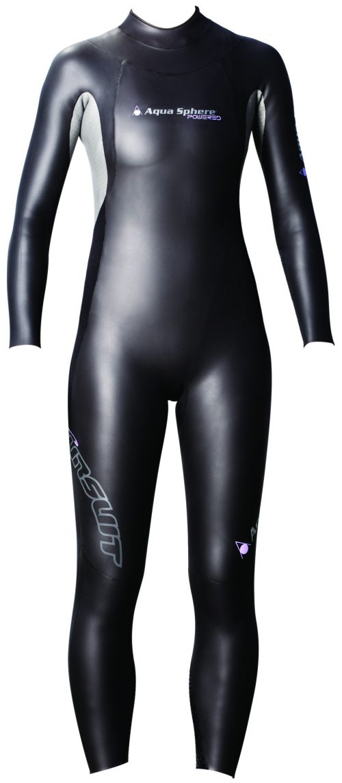 Traje PURSUIT - Triatlón Aqua Sphere