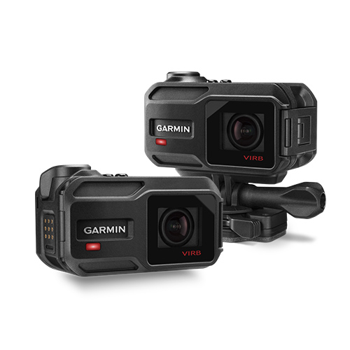 Cámara Virb XE Cycling Bundle Garmin