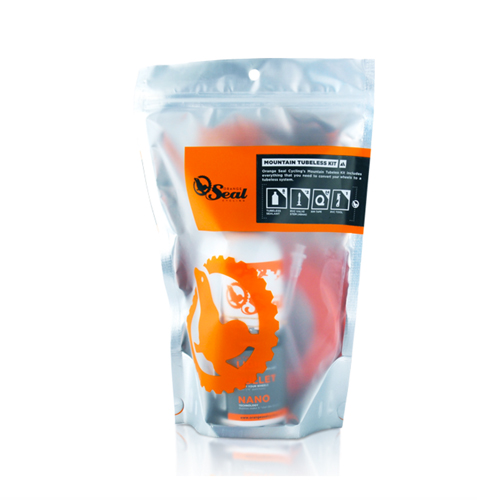 Kits Tubeless Orange Seal