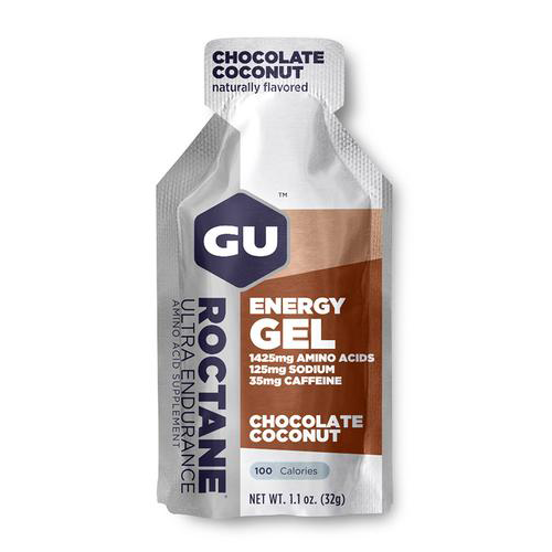 Gel GU Roctane Chocolate Coconut