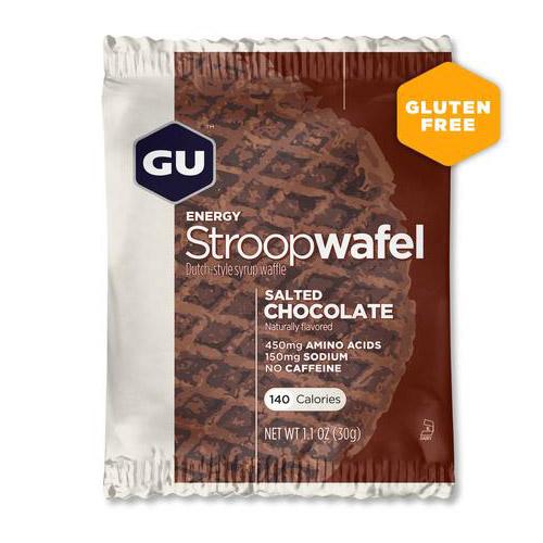 Stroopwafel Salted Chocolate - Gluten Free