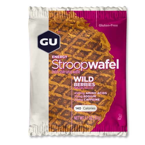 Stroopwafel Wildberries - Gluten Free
