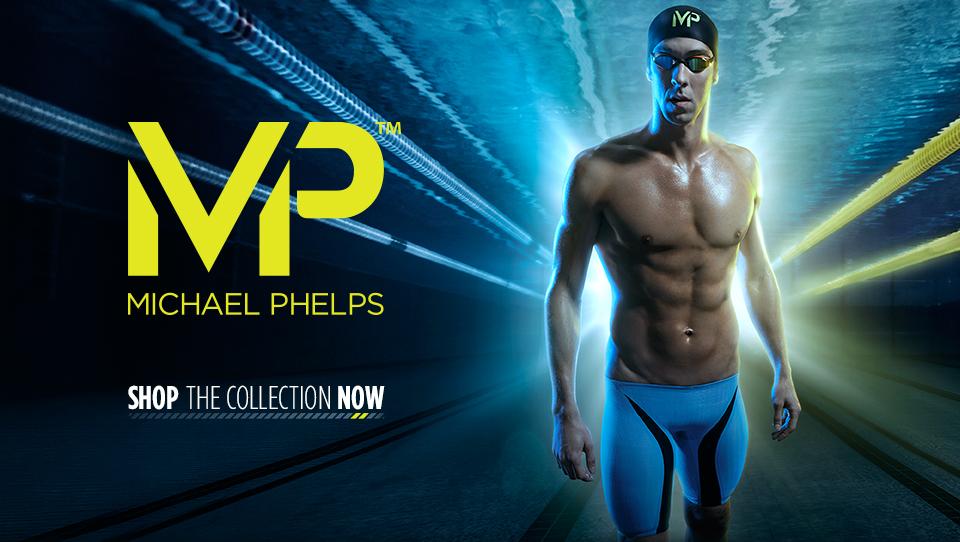 Aqua Sphere Colección Michael Phelps