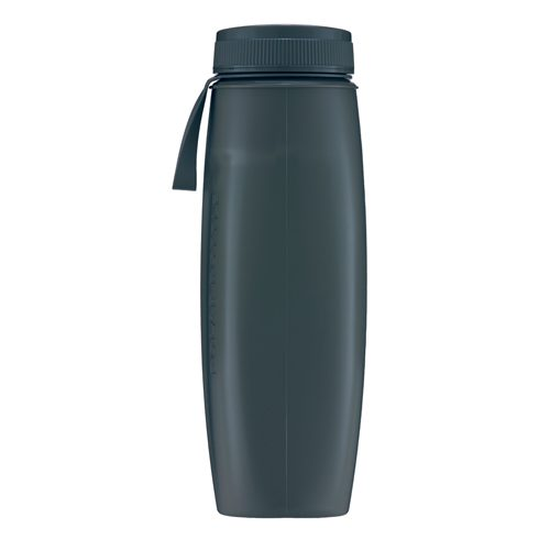 Ergo Color Spectrum - Charcoal Polar Bottle