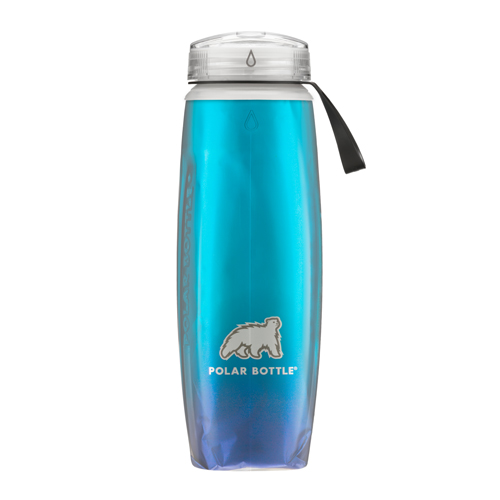 Ergo Aurora - Turquesa Polar Bottle