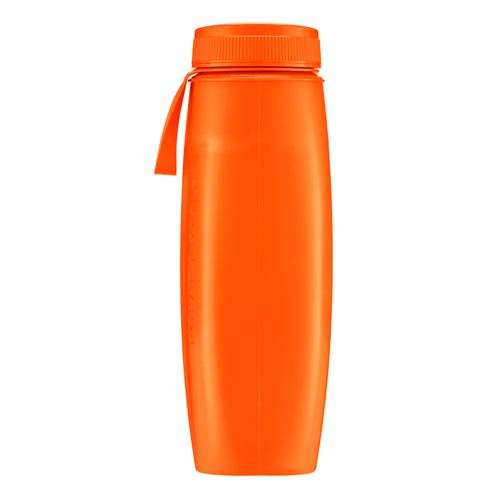 Ergo Color Spectrum - Tangerine Polar Bottle