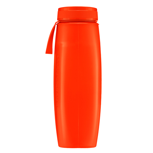 Ergo Color Spectrum - Tomato Polar Bottle