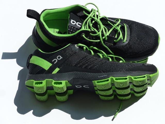 Zapatos Deportivos Para Correr