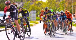 Qué hacer antes de una carrera de ciclismo