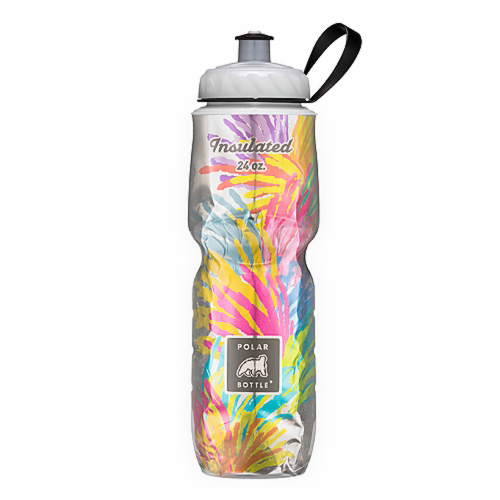 Insulated Pattern Starburst - Polar Bottle