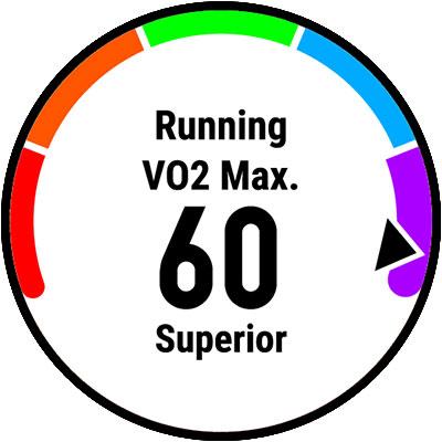 Medidas Fisiológicas - VO2 Máximo
