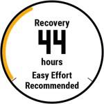 Medidas Fisiológicas - Tiempo de Recuperación