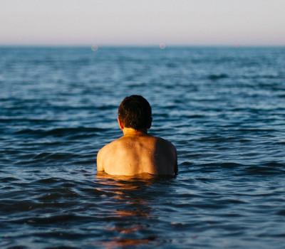 Beneficios de la natación en aguas abiertas