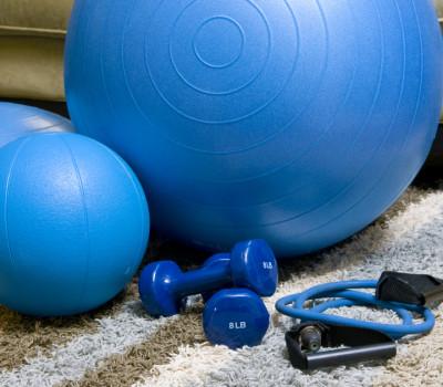 Cómo hacer ejercicio en casa en 3 fases