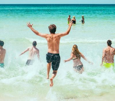 Hacer ejercicio en vacaciones: ¿Si o No?