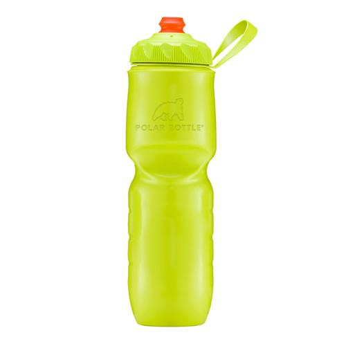 Insulated Zipstream – 24oz. – Kiwi