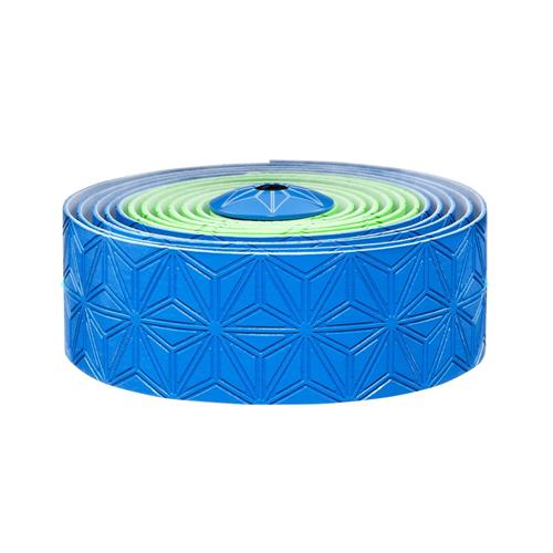 Cinta Neón Azul - Verde | Supacaz