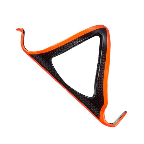 Porta Termo Naranja y Negro | Supacaz