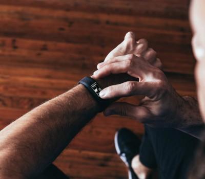 Cómo fijar metas con tu monitor de actividad