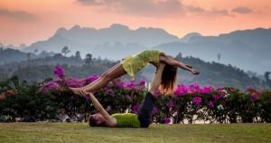 Mejores deportes para practicar en pareja