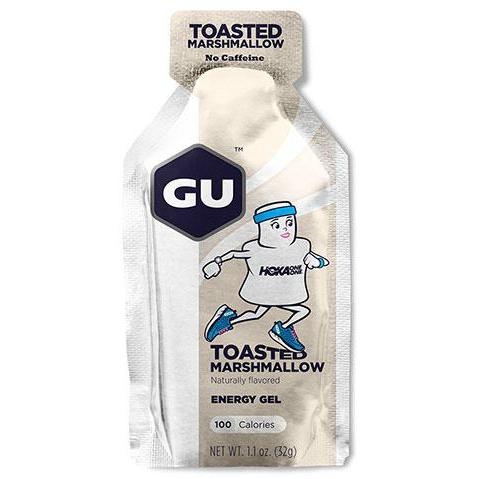 Gu Energy Gel – Toasted Marshmallow