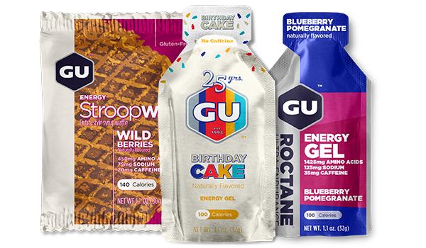 GU Nutricion