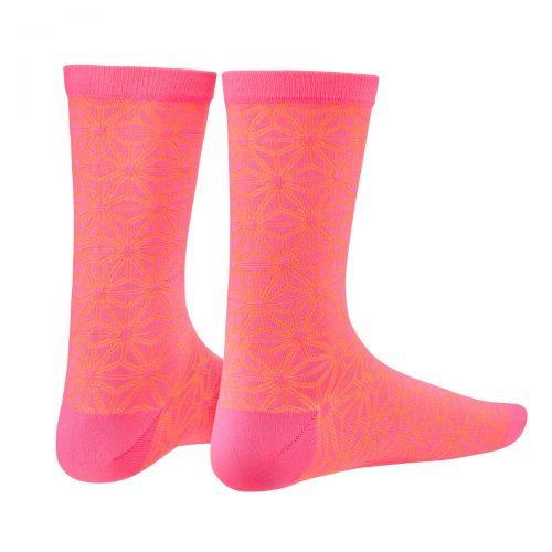 neon-pink-orange-asanoha-socks