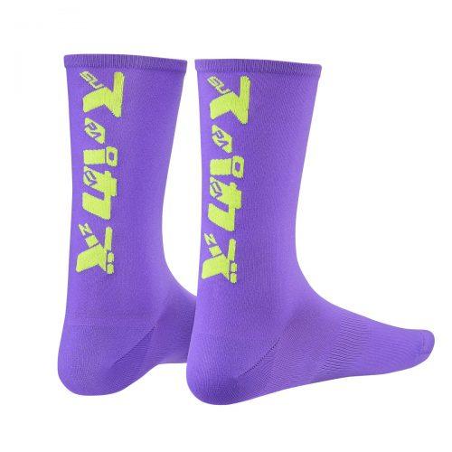 neon-purple-yellow-katakana-socks