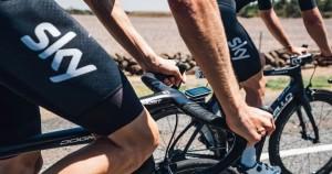 Patrocinios de Garmin a Equipos Profesionales de Ciclismo en el 2019