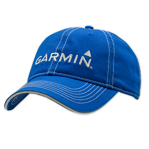 Gorra GARMIN Azul