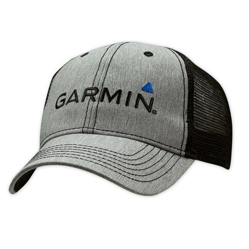 Gorra Garmin - Gris