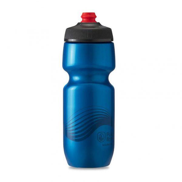 Breakaway Wave Polar Bottle