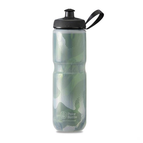 Contender Polar Bottle