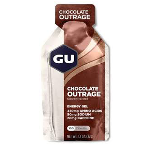 GU Chocolate