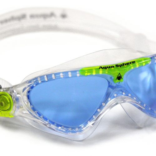 Lente Mascara VISTA Jr (Trans/Azul) Aqua Sphere