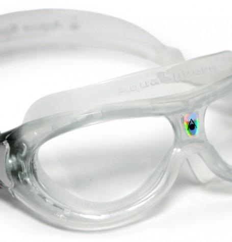 Lentes SEAL Junior (Transparentes) Aqua Sphere